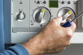 Controllo della caldaia a basso costo